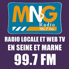 Ségolène Durand chez MNG Radio